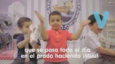 Canciones infantiles: el abecedario en español subtitulado para niños