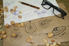 The planning stages of a new chocolate. And a new favourite was born at Bennetts of Mangawhai. Artisan Chocolate, Chocolates, Handmade, Hand Made, Chocolate, Brown, Handarbeit