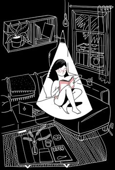 Amaia Arrazola blog #biblioteques_UVEG
