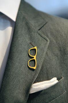 pin lapel