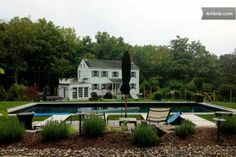 Rifton Vacation Rental - VRBO 3688478ha - 3 BR Hudson Valley Farmhouse in NY, 1825 Colonial on 8 Acres W Pool and Hot Tub