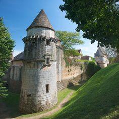 Thonac, Perigord, France