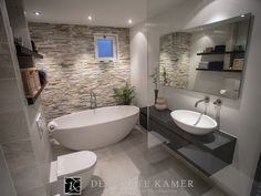 Badezimmer dusche fliesen Imaging result for bathroom with freestanding bathtub - result Bathroom Layout, Modern Bathroom Design, Bathroom Interior Design, Dyi Bathroom, Bathroom Remodeling, Remodeling Ideas, Remodel Bathroom, Bathroom Cabinets, Tile Layout