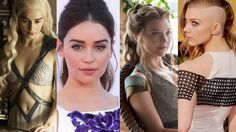 What the 'Game of Thrones' Cast Looks Like in Real Life: Check out what the actors of 'GoT' look like in real life.