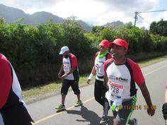 Winelands Marathon