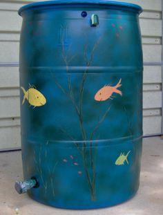 Yard Art, Guinea Pigs, Art Gallery, Projects To Try, Rain Barrels, Yard Ideas, Gardens, Landscape, Memes