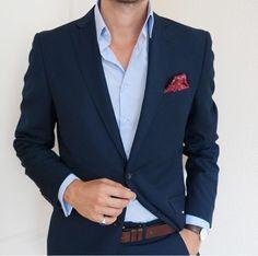 Blazer Outfits Men, Mens Fashion Blazer, Stylish Mens Outfits, Suit Fashion, Cool Outfits, Casual Outfits, Men Casual, Fashion Outfits, Herren Outfit