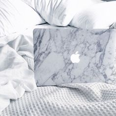 Marble MacBook   Available at www.uniqfind.com | #marblemac #minimal #uniqfind