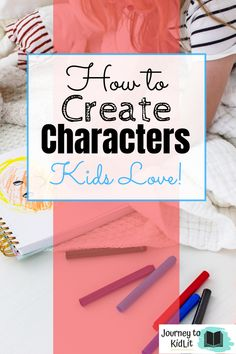 The goal for picture book authors is to create characters that kids love and will want to read over again. Use this character worksheet to create your own! Writing Kids Books, Book Writing Tips, Fiction Writing, Writing Resources, Writing Skills, Children's Books, Writing Strategies, Book Writer, Blog Writing