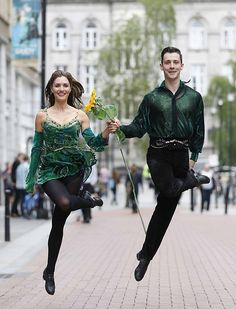 Riverdance Dance for Hospice Foundation copy | Flickr - Photo Sharing!