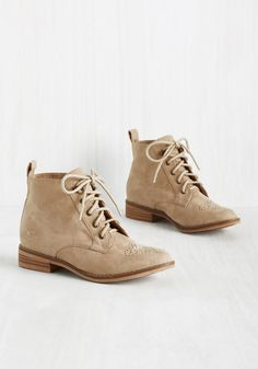 new products ff68c b6b3d Have a Good Skip! Bootie in Sand