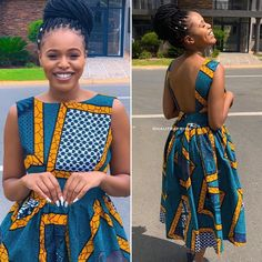 Short African Dresses, African Inspired Fashion, Latest African Fashion Dresses, African Print Dresses, African Print Fashion, Ankara Fashion, Africa Fashion, African Ankara Styles, Ankara Dress Styles