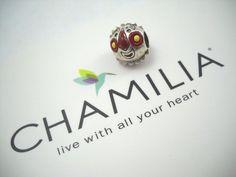 #DISNEY #CHAMILIA #ItsaSmallWorld #Mexico #Charm #Bead (2020-0663) $45MSRP #CharmBracelet #Jewelry #Jewellery