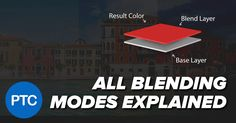 Blending Modes Explained – The Complete Guide to Photoshop Blend Modes In this Photoshop tutorial, I'm going to give you an in-depth explanation on how Blending Modes work. This is the ultimate guide to Blend Modes in Photoshop Photoshop For Photographers, Photoshop Photos, Photoshop Photography, Modern Photography, Photography Tips, Photoshop Celebrities, Female Photography, Popular Photography, Photography Tutorials
