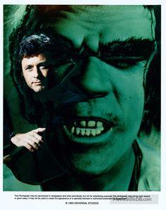 The Incredible Hulk - Promo shot of Lou Ferrigno & Bill Bixby Hulk Avengers, Hulk Marvel, Marvel Comics, The Incredible Hulk 1978, Hulk Movie, 1970s Tv Shows, Hulk Art, Hulk Smash, Classic Tv