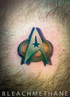 1000 images about star trek tattoo 39 s on pinterest star trek tattoo star trek and star trek. Black Bedroom Furniture Sets. Home Design Ideas