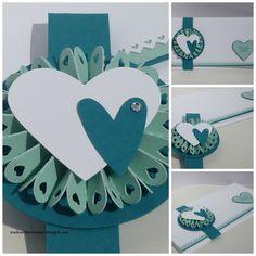made with love by kme: Frisch vermählt