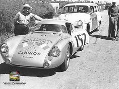 "La Carrera Panamericana – ""The World's Greatest Road Race!"", via Flickr."