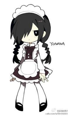 Yunaka