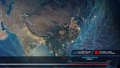 The Earth's Next 100 Years, Visualized