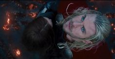 12 Crazy New Threats Facing Thor in the 'Thor: The Dark World' Trailer  5# Lava Ground.   HAHAAH click through! so funny.