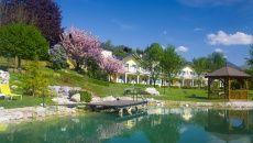 Best Wellness Hotel Spa Gasthof Gmachl / Bergheim, Salzburg/ Austria/ Copyright: Best Wellness Hotel Gmachl Hotel Spa, Places Ive Been, Golf Courses, Relax, Salzburg Austria, Culture, Mansions, House Styles, Outdoor Decor