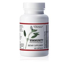 Vimmunity | ViSalus  For those times when your body feels worn out as you fight seasonal challenges, try Vimmunity for extra support. This natural herbal supplement features a proprietary blend of herbs and nutritional ingredients to support your immune system and help you feel your best. For occasional use only.  http://hmd19.myvi.net/recessionproof