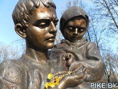 Манумент памяці Вялікай Айчыннай вайны, Віцебск