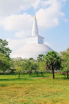The Ancient City Of Anuradhapura, Sri Lanka - Hand Luggage Only - Travel, Food & Photography Blog