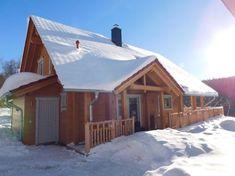 Bergwald-lodges-im-schnee