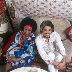 Celia Cruz and Johnny Pacheco  https://itunes.apple.com/us/album/anthology-celia-cruz/id519958109