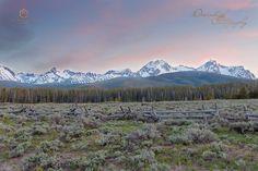 Idaho, The Outsiders, Shots, Mountains, Nature, Travel, Viajes, Traveling, Nature Illustration