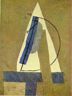 Head - Pablo Picasso