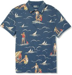 I don't usually condone polos or kitschy graphics but..this is one's a gem. Ralph Lauren. New Hip Hop Beats Uploaded EVERY SINGLE DAY  http://www.kidDyno.com