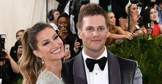 Why Gisele Bündchen and Tom Brady Are the Ultimate Power Couple—And 2017 Met Gala Cochairs