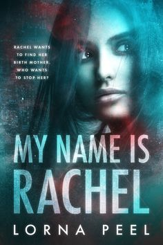 Rachel wants to find her birth mother. My Name Is Rachel is out now on Kindle, in paperback and on Kindle Unlimited. Rachel Harris, Search For Someone, Mysterious Events, Birth Mother, Church Of England, My Name Is, Romance Novels, Fiction Books, The Fosters