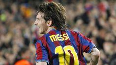 True Football Genius- Messi