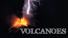 All About Volcanoes for Children: Introduction to Volcanoes for Kids - F...