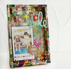 by aya scrap bag 2014 -June