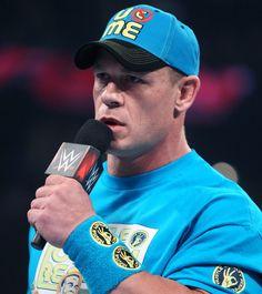 Raw 2/16/15: Rusev confronts John Cena before WWE Fastlane