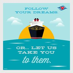 Visit @disneycruiseline for more Disney Cruise Line humor and memes!