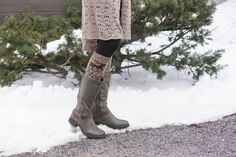 MUK LUKS Fall Boots in assorted colors and styles are 61% off today!!!
