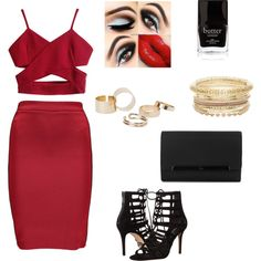 NYE Party Outfit Ideas