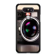 Leica Camera Brand LG G5 Case Dewantary