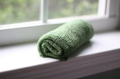 Stretchy Knit Newborn Wrap  Moss Green by simpleandsage on Etsy, $15.00