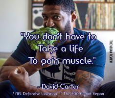 The 300 Pound Vegan #vegan #plantpowerz