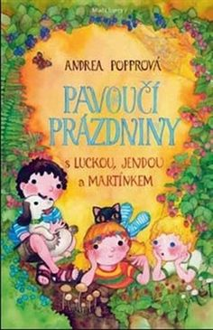 Pavoučí prázdniny s Luckou, Jendou a Martínkem Lucca, Princess Peach, Winnie The Pooh, Thriller, Activities For Kids, Disney Characters, Fictional Characters, Mario, Teddy Bear