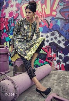 MGIRL Tunics Collection 2015-16 by Maria B