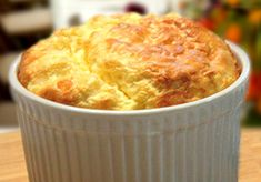Turnip Soufflé — a new Thanksgiving tradition