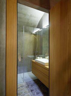 Wespi de Meuron Romeo Architetti (Швейцария). Каменный дом : «Д.Журнал» — журнал о дизайне и архитектуре